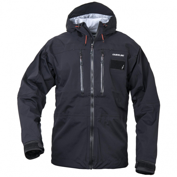 Guideline Experience LT Jacket Coal