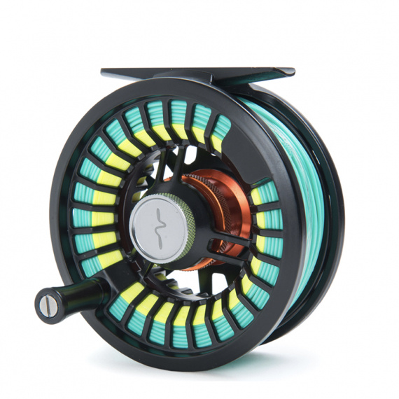 Guideline Reach DCNC Fly Reel