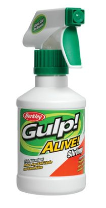 GULP! ALIVE SPRAY 8oz SHRIMP Räka