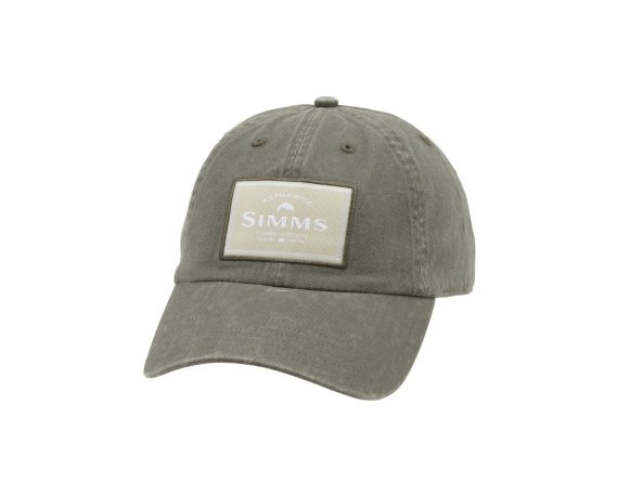 Simms Single Haul Cap Loden