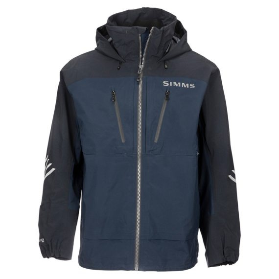 Simms ProDry Gore-Tex Jacket Admiral Blue