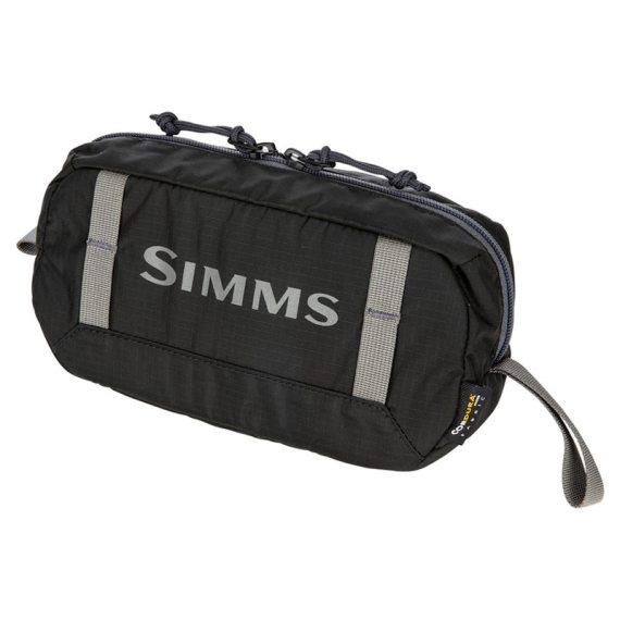 Simms GTS Padded Cube Carbon - S