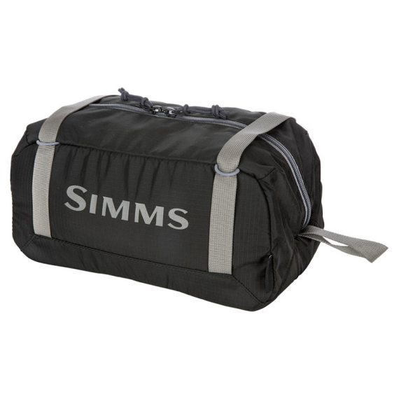 Simms GTS Padded Cube Carbon - M