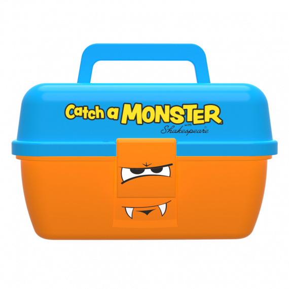 Catch a Monster Play Box