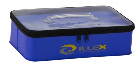 ILLEX Safe Bag G2 L Blue