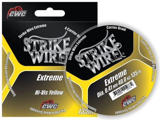 IRON CLAW Authentic Wire 5m 13,6kg