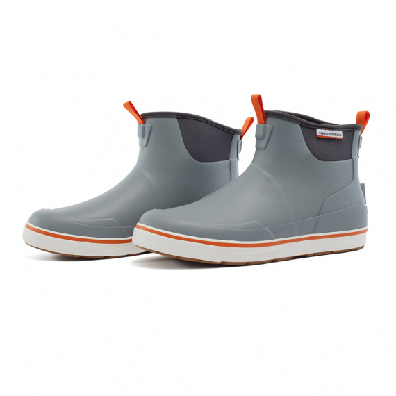 Grundéns Deck Boss Ankle Boot Monument Grey