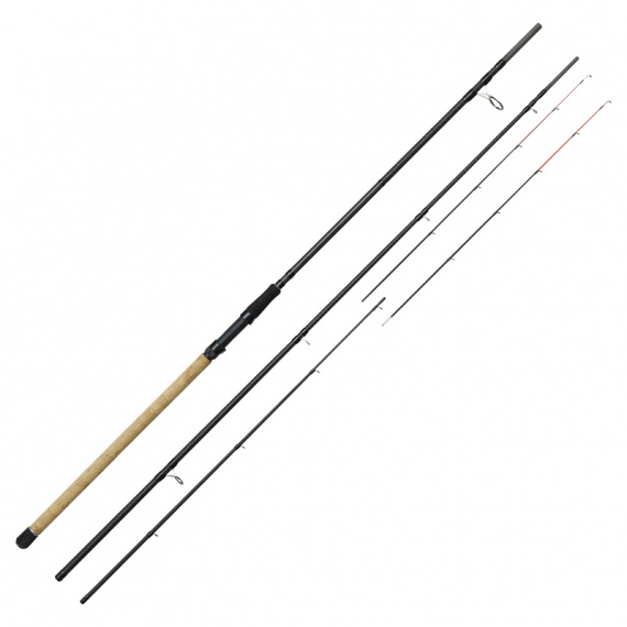 Okuma Custom Black Feeder 12\' 360cm 40-80g - 3sec