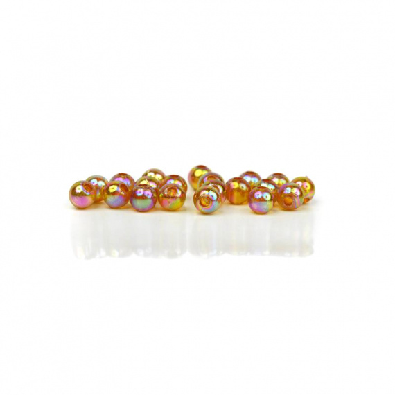 Articulated Beads 6mm - 20 pack