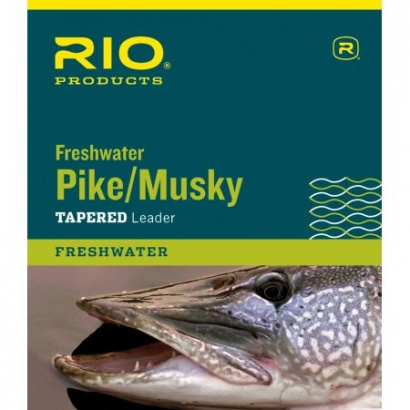 RIO Pike/Musky 2 Knottable Wire
