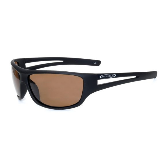 Vision Ul Sunglasses Brown