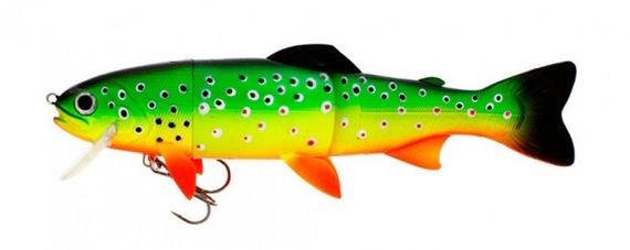Tommy the Trout 150 mm 40 g