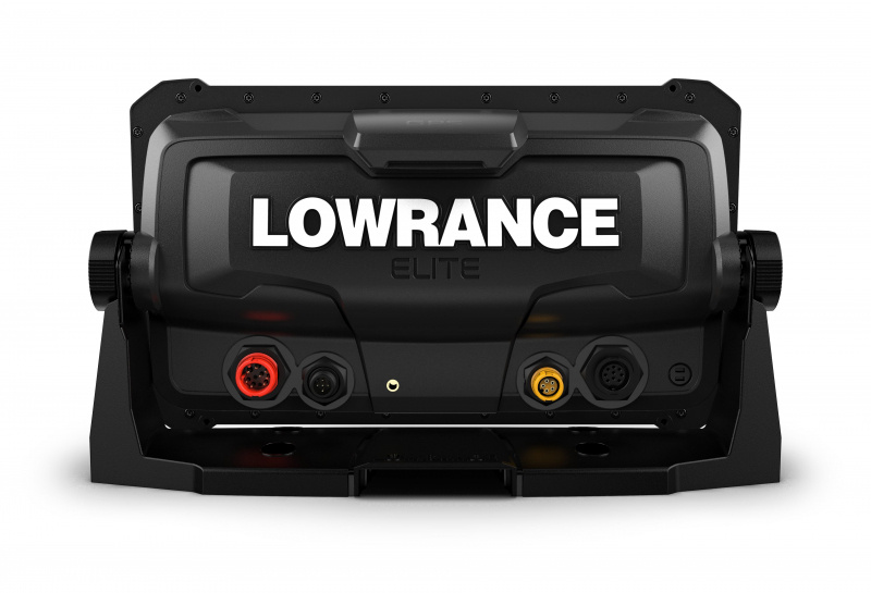 Lowrance Elite FS 9 with Active Imaging 3-in-1