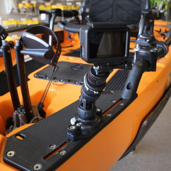 Railblaza TracLoader 90 degree StarPort SureMount - Base