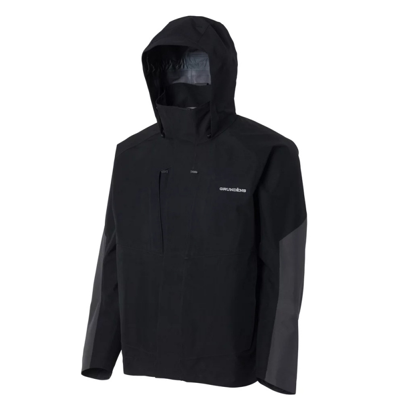 Grundéns Buoy X Gore-tex Jacket Black
