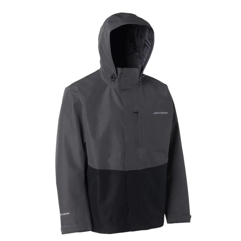 Grundéns Downrigger Gore-tex Jacket Anchor