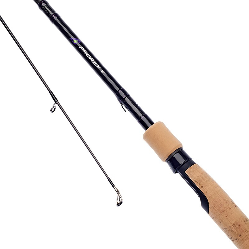 Daiwa Prorex XR Classic 802HF Spinning-AS 2pc 40-80G
