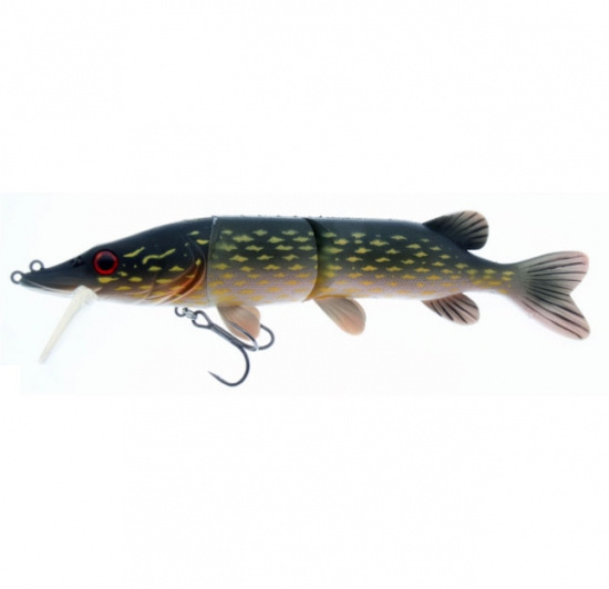 Mike the Pike 28 cm